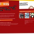Annieway Organisatie