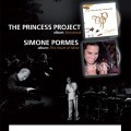 The Princess Project / Simone Pormes, poster, flyer