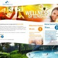 Thermae - Wellness of Sunshine